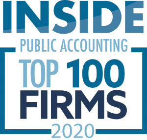 inside public accounting top 100 firm