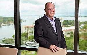 Brian Carter Selected for Leadership Florida