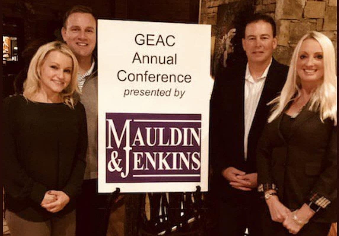 mauldin & jenkins geac conference