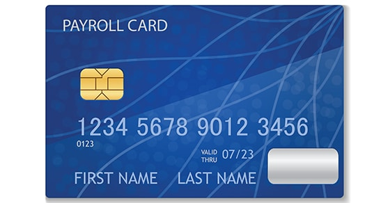 Are payroll cards the right call for your organization?
