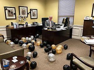 Happy Birthday, Ron!