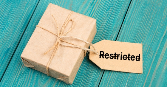 "How to convince donors to remove ""restricted"" from their gifts"