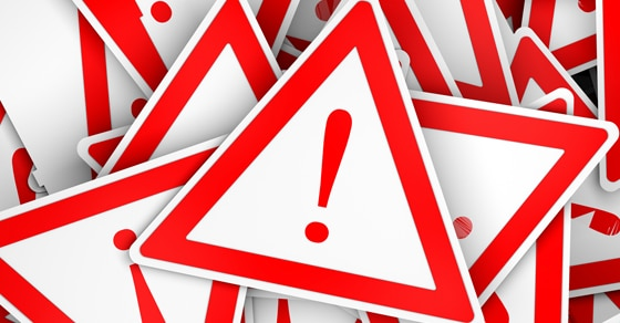 Warning! 4 signs your nonprofit is in financial danger