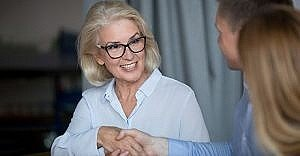 Older employees present a hiring opportunity and challenge