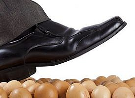 Walking on eggshells: ERISA compliance depends on plan documents