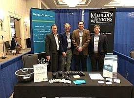 M&J Attends annual leadingage conference in hilton head, sc