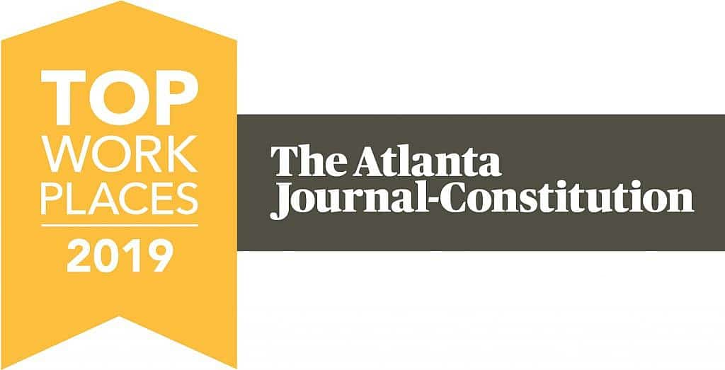 mauldin & jenkins ajc top places to work