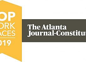 Mauldin & Jenkins Recognized as one of AJC's Top Places to Work