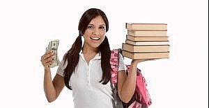 Stretch your college student's spending money with the dependenttaxcredit