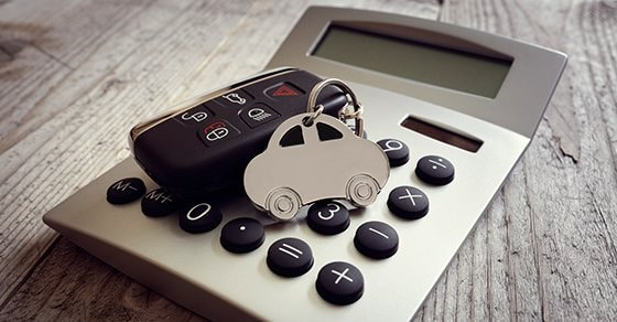 IRS raises valuation limit for employer-provided vehicles