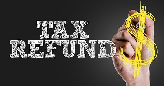 Check on your refund — and find out why the IRS might not send it
