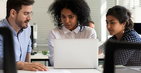 Protect your nonprofit by cross-training staff