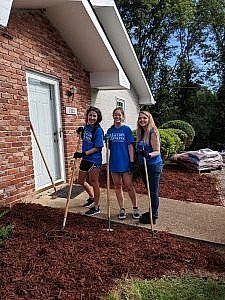 mauldin & jenkins day of caring