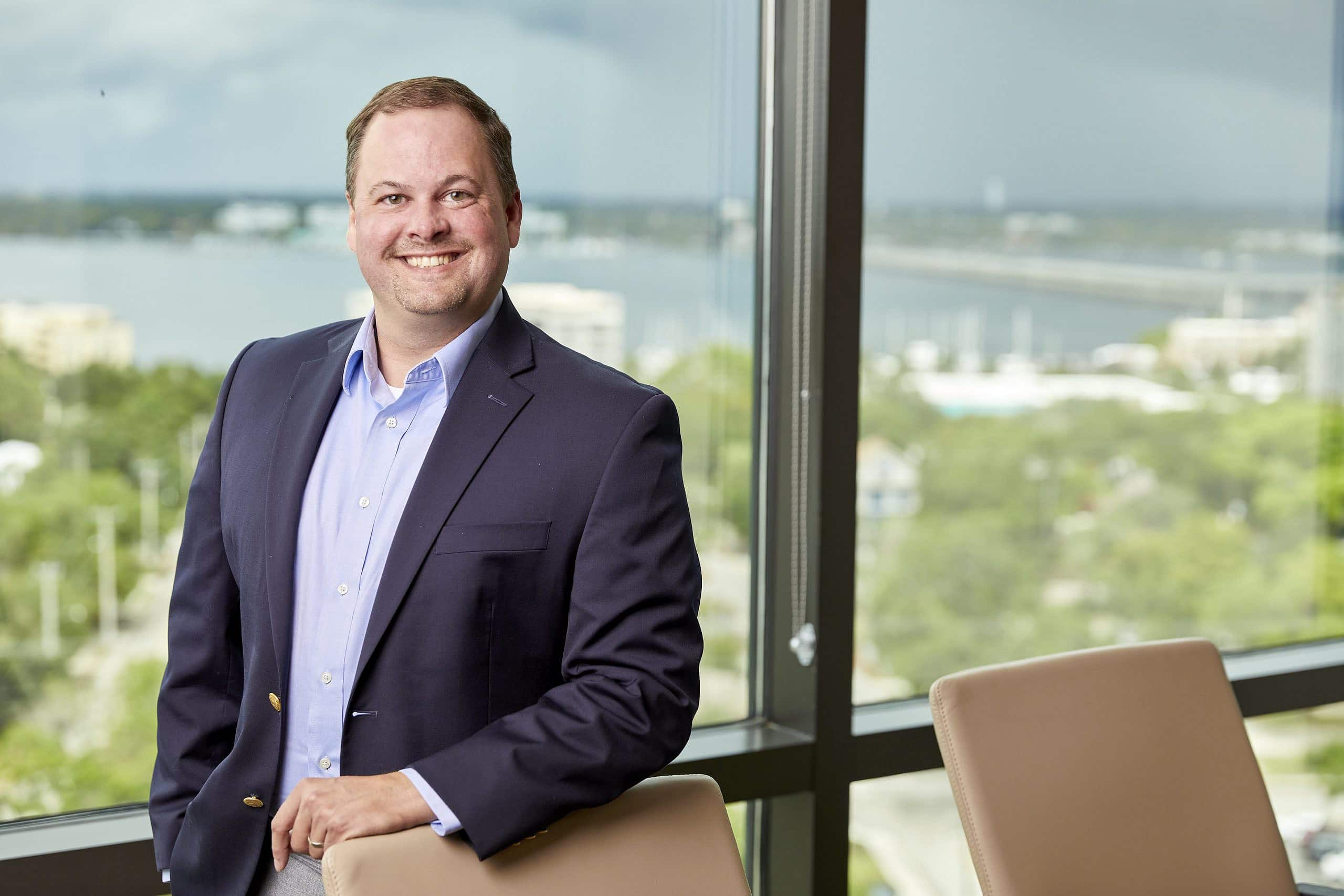 Mauldin & Jenkins Announces Transfers to Savannah Office
