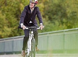 Can employers still reimburse bicycle commuting expenses?