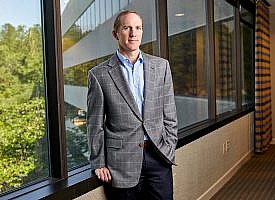 Bill Curtis featured in the Birmingham Business Journal