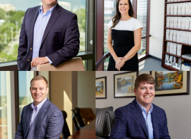 Mauldin & Jenkins Appoints Four New Partners