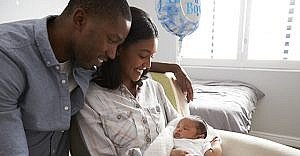 5 important questions to ask about paid parental leave