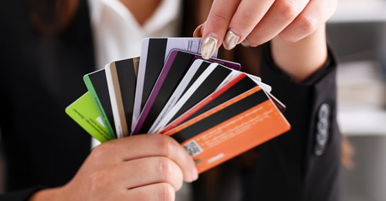 How to protect your nonprofit's credit cards from misuse