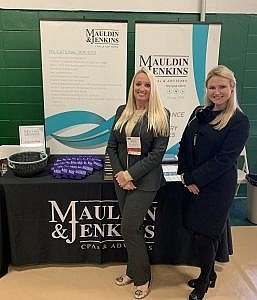 Mauldin & Jenkins Proud Sponsor of the GISA Annual Conference