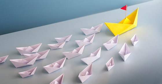 Keep your nonprofit afloat with a leadership succession plan