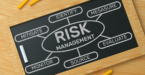 ERM: A systemic approach to reducing your nonprofit's risks
