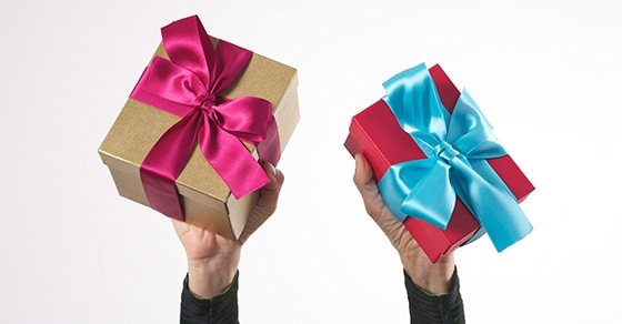 Matching gifts double the impact of donors' contributions