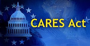 CARES Act offers new hope for cash-strapped nonprofits