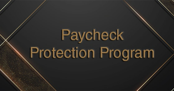 The Small Business Administration launches the Paycheck Protection Program
