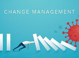Apply change management to today's workforce challenges