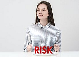 Establishing your company's risk appetite