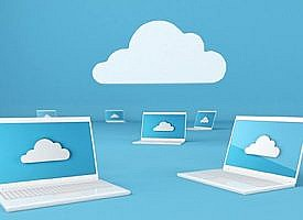 Accounting for cloud computing arrangements
