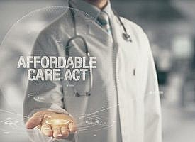 "Will your organization's health insurance still be ""affordable"" next year?"