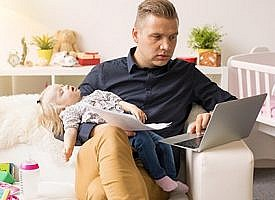 "More parents may owe ""nanny tax"" this year, due to COVID-19"