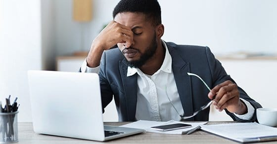 "3 steps to ""stress test"" your business"