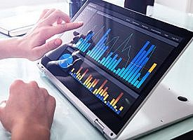 Financial dashboards can steer your nonprofit toward financial success