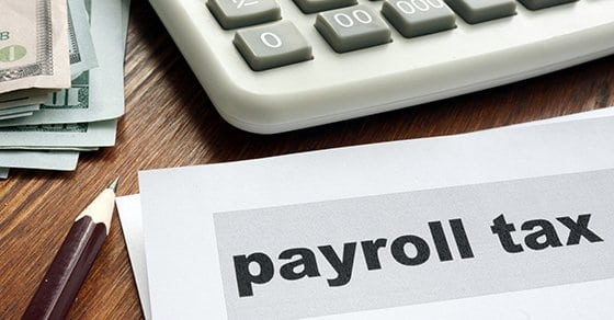 You are currently viewing Employers should approach payroll tax deferral cautiously