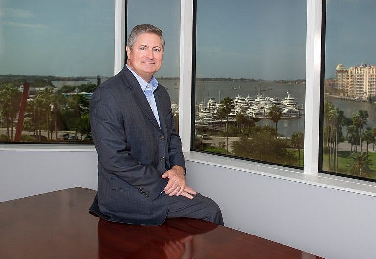 Mauldin & Jenkins top accounting firm wade sansbury