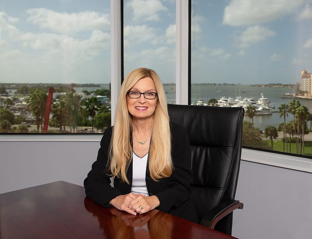 Mauldin & Jenkins top accounting firm melodie rich