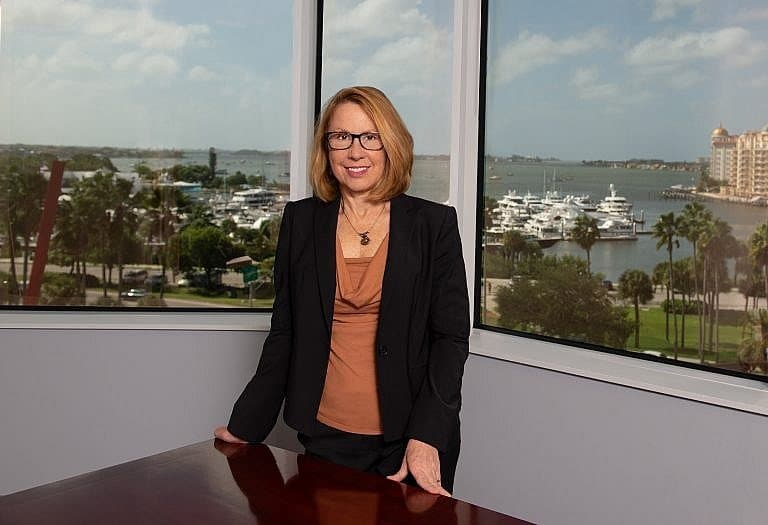 Mauldin & Jenkins top accounting firm becky fingerle