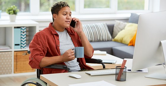 Will permanent work-from-home work for your nonprofit?