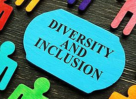 4 ways to kickstart your diversity and inclusion program
