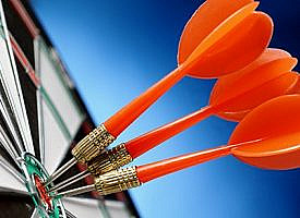 Nonprofits: Hit your targets with benchmarking