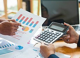 Minimize the need to make year-end financial adjustments