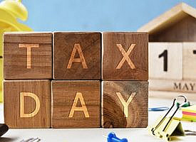 Tax filing deadline is coming up: What to do if you need more time