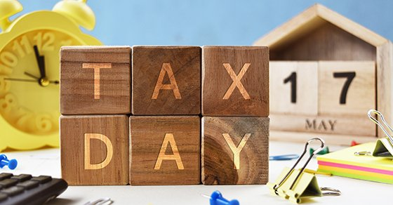 You are currently viewing Tax filing deadline is coming up: What to do if you need more time