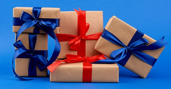 You are currently viewing Do you know the new accounting rules for gifts in kind?