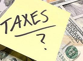 Still have questions after you file your tax return?