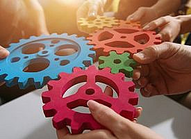 Is a merger in your nonprofit's post-pandemic plans?