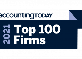 Mauldin & Jenkins Recognized as a Top 100 Accounting Firm by Accounting Today